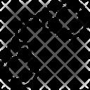 Handcuffs Icon