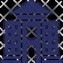 Handcuffs Manacles Raistrainers Icon