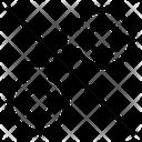 Prision Miscellaneous Jail Icon