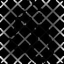 Handcuffs Safety Prisoner Icon