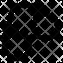 Handcuffs Manacles Cuffs Icon