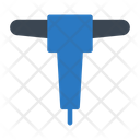 Handdrill Icon