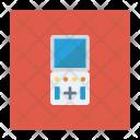 Handgame Icon
