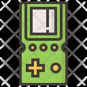 Handgame Video Kid Icon