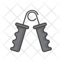 Handgrip Icon