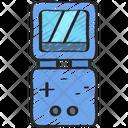 Handheld Icon