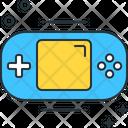 Handheld Console Handheld Joystick Icon