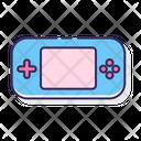 Handheld Console Icon