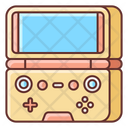 Handheld Console Handheld Controller Icon