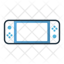 Handheld Game Device Icon