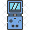 Handheld Game Icon