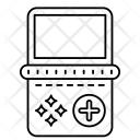 Video Game Joystick Icon