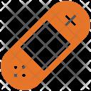 Game Handle Analog Icon