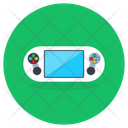 Handheld Game Console Video Game Handheld Game Icon