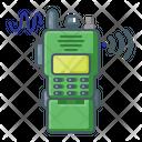 Handheld Military Handheld Military Icon