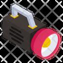 Handheld Torchlight Icon