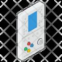 Handheld Video Game Icon