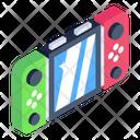 Retro Game Retro Video Game Handheld Game Icon