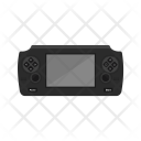 Game Play Station Icon