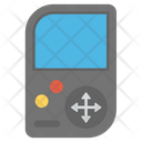 Joystick Gamepad Game Controller Icon