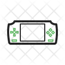Handhold Game Play Icon