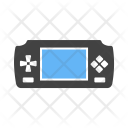 Game Handhold Play Icon