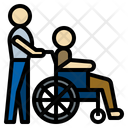 Handicapped Aid Disable Icon