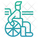 Disabled Disability Handicapped Icon