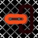 Handle Lcok Door Icon