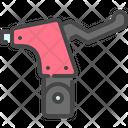 Handle Brake Brake Bike Icon