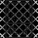 Handlet Icon