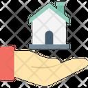 Handover home Icon