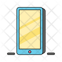 Handphone Mobile Communication Icon