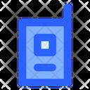 Handphone Phone Electronic Icon