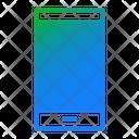 Handphone Smartphone Phone Icon