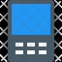 Handphone Mobile Function Icon