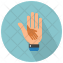 Hands Hand Gesture Icon