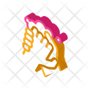 Soap Hand Water Icon