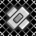 Handsaplast Icon