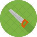 Handsaw Hacksaw Saw Icon