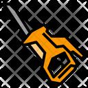 Handsaw Saw Equipment Icon