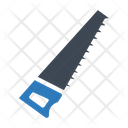 Handsaw Saw Carpentry Icon