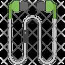Handsfree Headset Headphone Icon