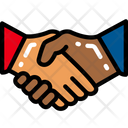 Confirm Secure Deal Icon