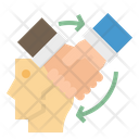 Handshake Agree Agreement Icon