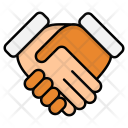 Handshake Contract Business Icon