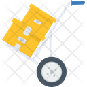 Trolly Shopping Cart Icon