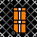 Handtruck Cart Box Icon