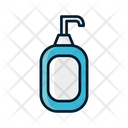 Handwash Bottle Washing Liquid Icon