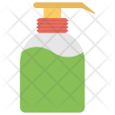 Hand Sanitizer Wash Icon